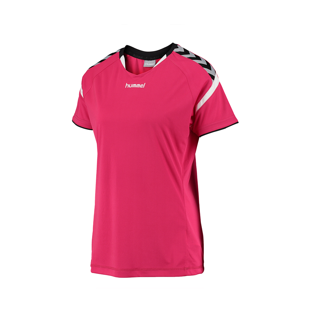 AUTHENTIC CHARGE SS POLY JERSEY WOMAN