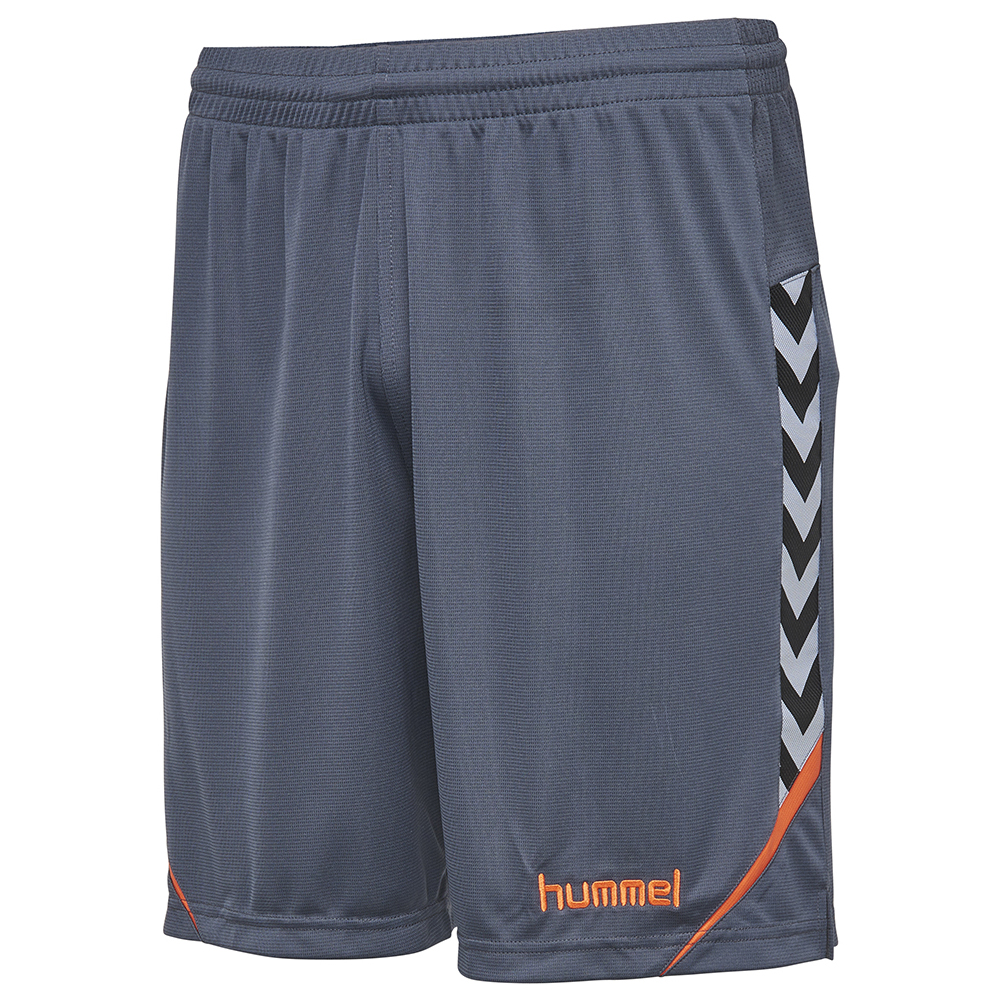 AUTH. CHARGE POLY SHORTS